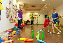 Toddlers Classes Activities you can enjoy
