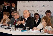 Presentación de la Comisión de Reforma Código Civil