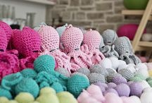 Soulmade | Crochet toys