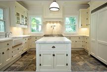 Kitchen - Intro to Interior Design / Interior Design