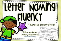 Reading Intervention / by Aimee Bakke