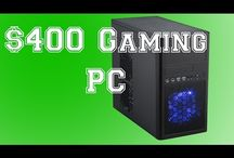 Budget PC Builds / This board displays the best budget PC builds that are currently available with the lowest possible cost.