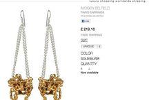 SHOP / Where to buy Imogen Belfield Jewellery