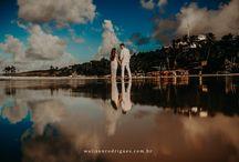 e-Session - Rafaela + Pedro | Praia Lagoinha - Ce / Fotos de casais na praia de Lagoinha-Ce