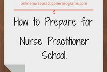 Nurse practitioner student help / by Mindy LeRoy