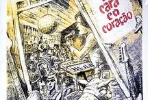 2011: A Cara e o Coração / A Cara e o Coração: cd-tributo das bandas de rock de Salvador em homenagem aos 35 anos de carreira de Guilherme Arantes. Todos os direitos reservados para os respectivos proprietários.