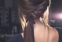coiffure haute
