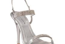 Chaussures de Mariage / Une sélection de chaussures mode pour le plus beau jour de votre vie.
