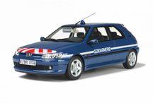 Peugeot Gear