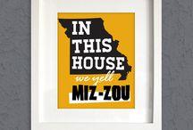 Mizzou Stuff / This board is for all cool stuff concerning the Missouri Tigers.  MIZ-ZOU!