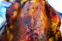 Recipes Whole Chicken
