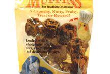 Bird Treats