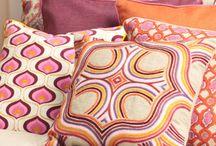 Fab Fabrics / by Heather Brooks