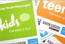 Making Meals Meaningful (Kids 5-16): Unicef, Maple Leaf Foods & Dr. Karyn