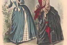 1886s fashion plates