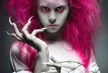 makeup  / by Durelle Greene