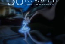 50 To Watch March 2018