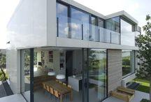 House arhitecture