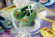 Manualidades Baby shower / tutoriales-moldes -DIY para hacer souvenirs,centros de mesa ,decoración para un baby shower