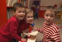 Homeschool: Little Ones