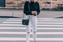 Style Inspiration <3