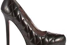 Shoes / by Christy Macauley Crocker