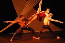 choreography inspiration