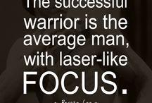 FOCUS / #focus, #gtd, discipline, #habits, #productivity