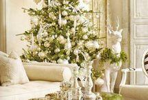Inspire: Christmas / Christmas inspiration