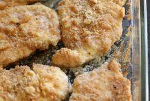 Food recipes / Turkey