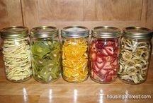 healthy food ideas / by Cindy Snider