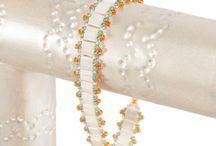 Tila bead