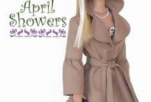 Inspiration Barbie mfl