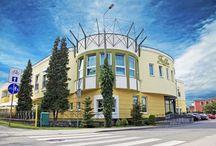 Noclegi Rumia - Hotel Falko