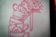 Perinteiset Tatuoinnit