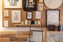 Idees deco boutique