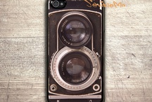 iphone case / by Gahan Becerra