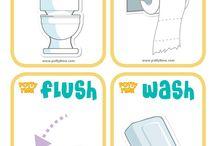 toileting tips