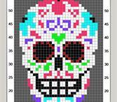 iphone cross stitch