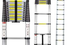 Top 10 Best Telescoping Extension Ladders in 2016 Reviews