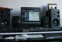 Studio ideas