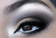Make up / by Alyssa Vansickel