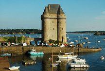 Bretagne Frankrijk