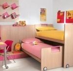 Children's bedroom ideas