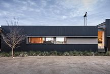 A - Residential Architecture (Box) / by Alex Elliott