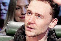 Tom Hiddleston❤ / He's real life Hero!!!...I'm Hiddlestoner!!!!!❤❤❤