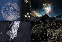 galaxy aesthetic