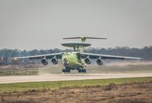 Beriev A-100