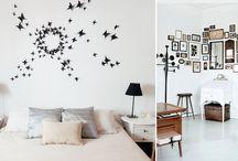 decoracion / hogar y paredes