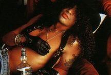 Slash N' Izzy